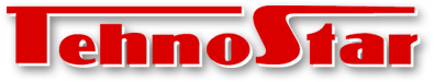 Logo - tehnostar.ba
