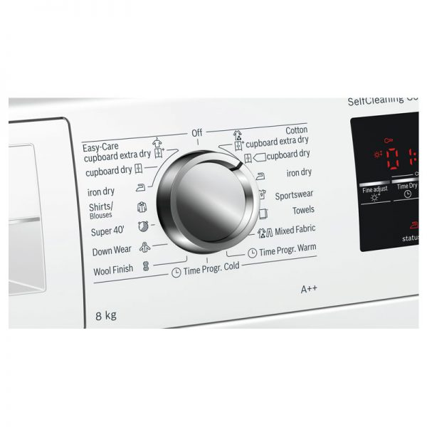 Bosch wtw85490by