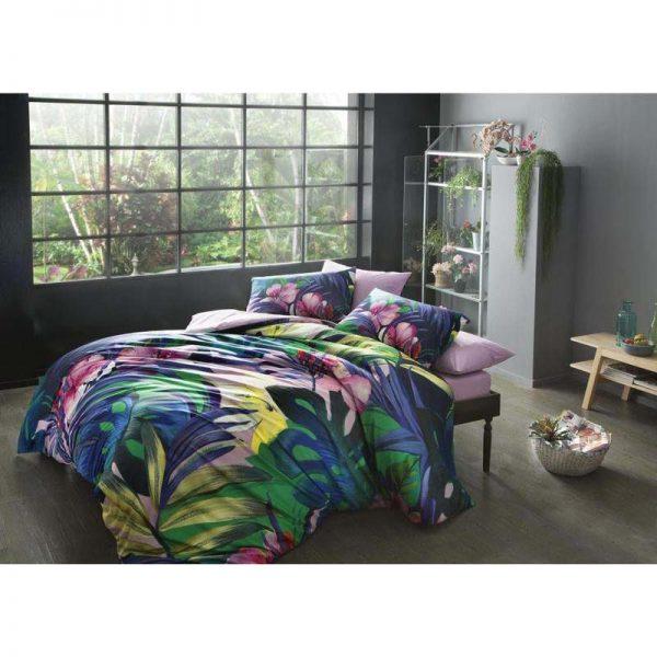 TAC Bambo posteljina Jungle