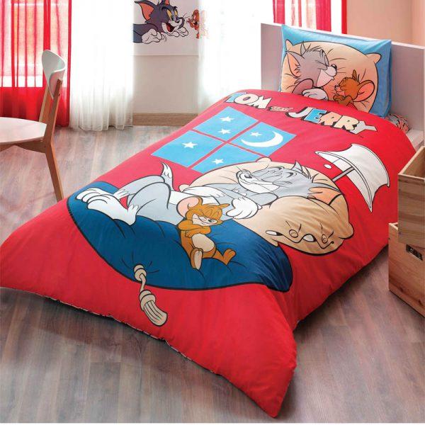 TAC Tom and Jerry posteljina