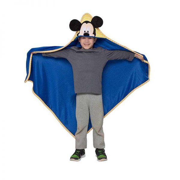 TAC deka Mickey