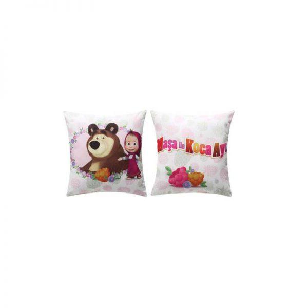 TAC dekorativni jastuk Masa i medo