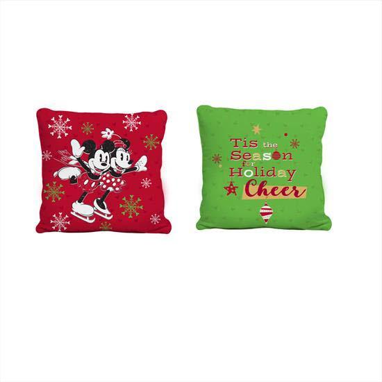 TAC dekorativni jastuk Mickey and Minnie