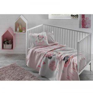 TAC pike Minnie prekrivac za krevetac