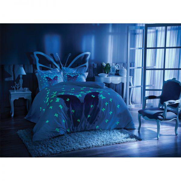 TAC svijetljeca posteljina Glow