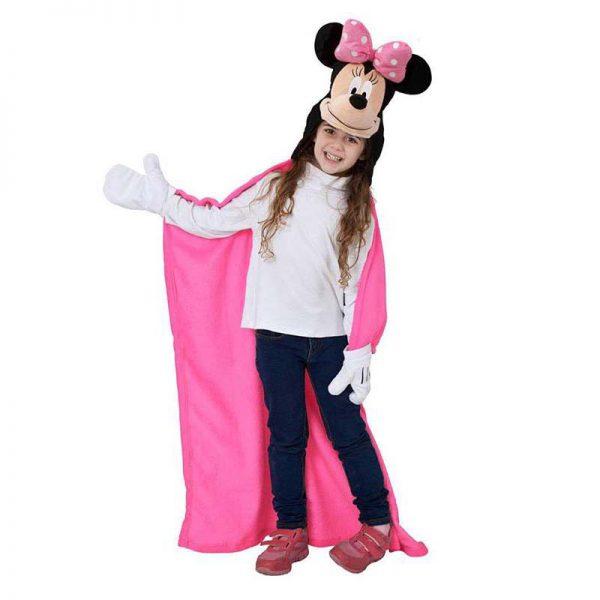 TAC Minnie 3D Deka