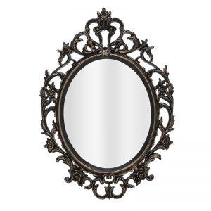 In art ogledalo