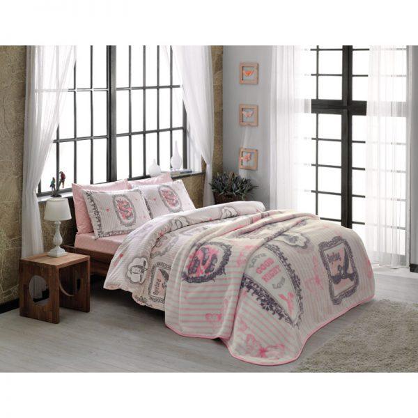 TAC posteljina Camille