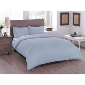 TAC rnf posteljina Basic Mavi