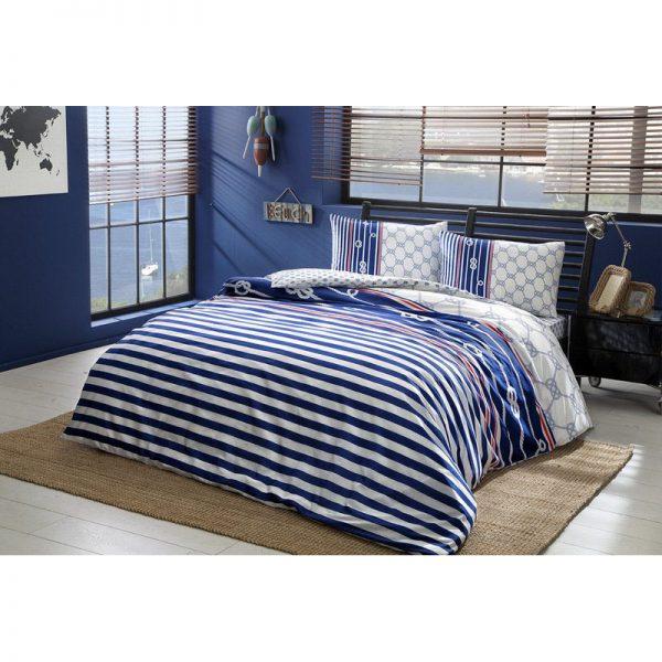 TAC rnf posteljina Blue